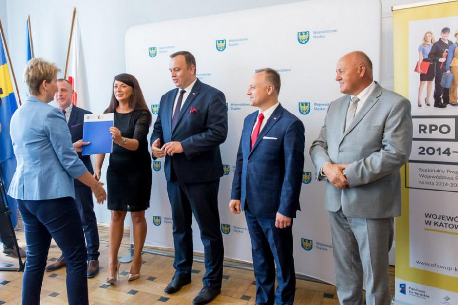 Śląsk: 127 mln złotych dofinansowania dla urzędów pracy na aktywizację bezrobotnych