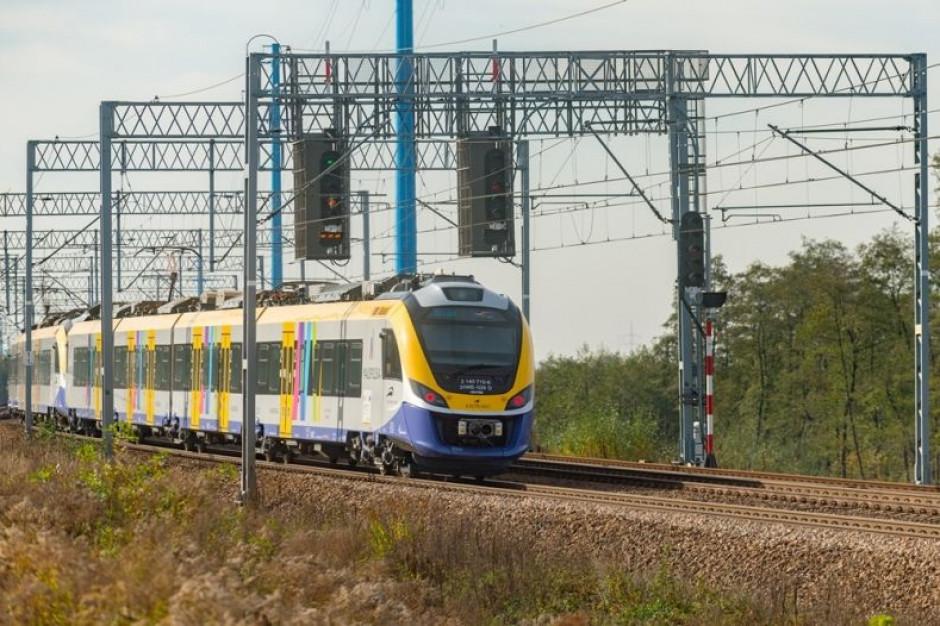 Małopolska: na tory wyjedzie więcej pociągów do Piwnicznej i Muszyny