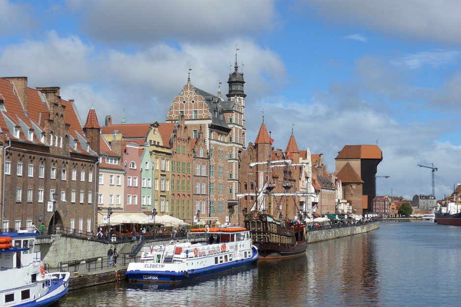 Gdańsk: nowa atrakcja turystyczna dzięki lokalnym programom