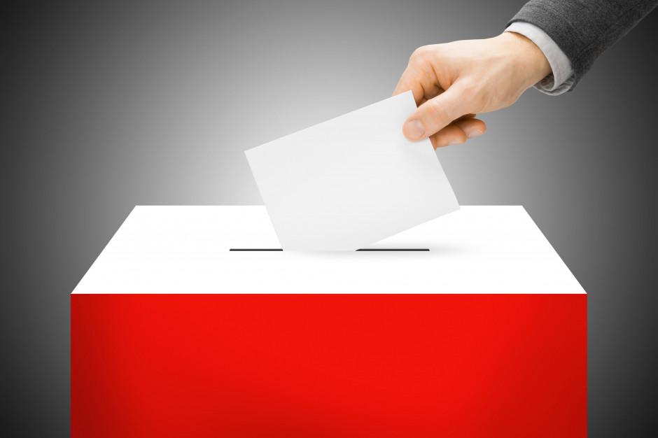 Wybory przedterminowe: Są wyniki wyborów do rady powiatu koneckiego