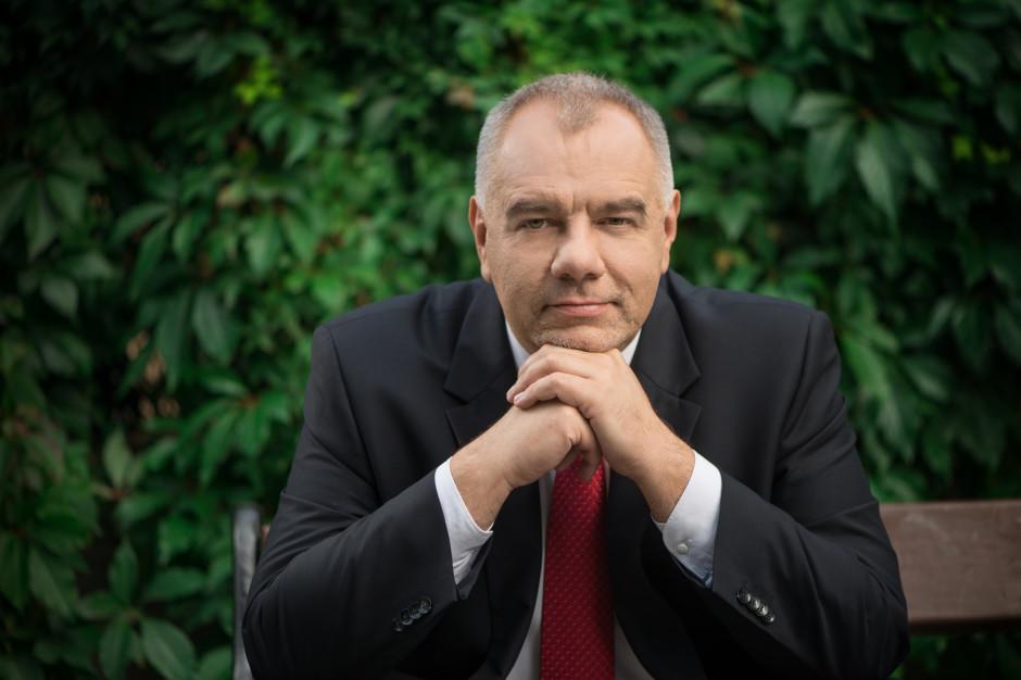 Jacek Sasin: Szkoła powinna być miejscem wolnym od ideologii