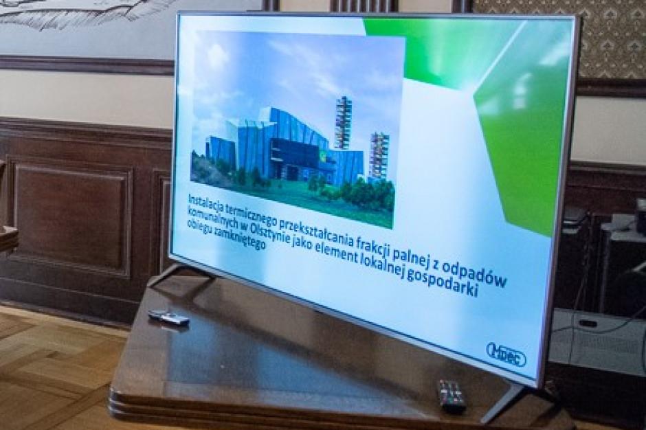 Nowa ekociepłownia dla Olsztyna. Poznaliśmy wykonawcę