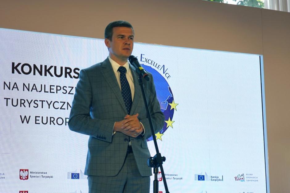 Konkurs EDEN na najlepsze europejskie destynacje turystyczne rozstrzygnięty