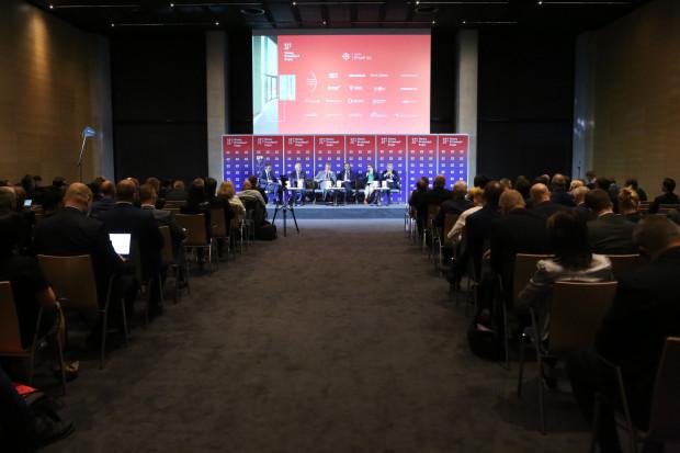 Kongres Nowego Przemysłu rokrocznie przyciąga aktualnymi tematami kluczowymi dla przyszłości polskiej energetyki (fot.PTWP)