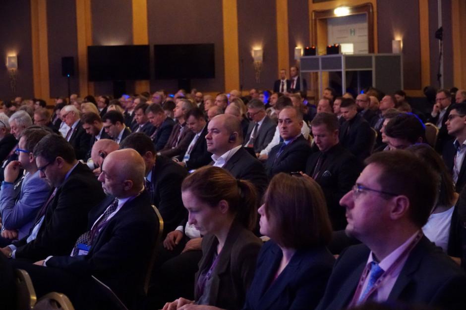 Zapraszamy na Forum Komunalne w Warszawie