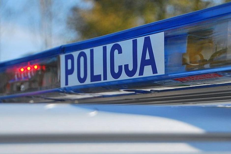 Podkarpackie: Dodatkowe posterunki policji na wakacje