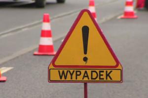 Powstała interaktywna mapa śmiertelnych wypadków na drogach