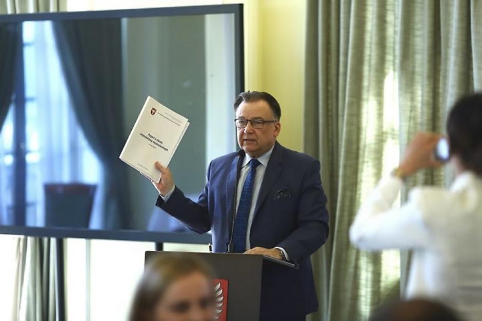Mazowieckie: Zarząd województwa z absolutorium i wotum zaufania