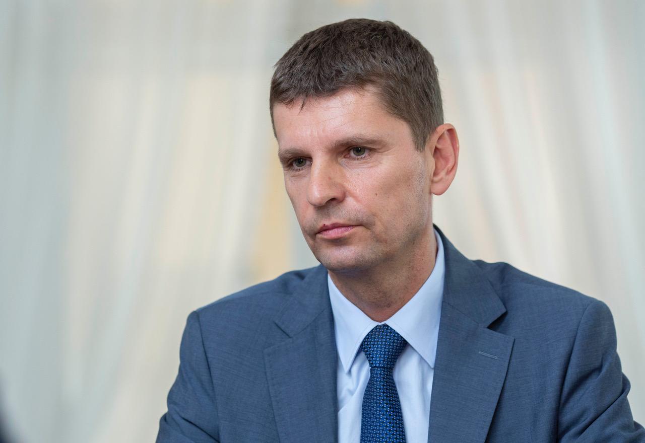 Nauczyciele powinni raczej przystąpić do rozmów, do których gorąco ich zachęcam - mówi Dariusz Piontkowski