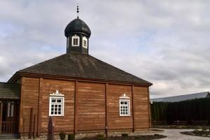 W tatarskiej wsi Bohoniki powstał park kulturowy