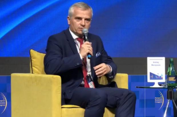 Poseł Andrzej Maciejewski (fot.PTWP)