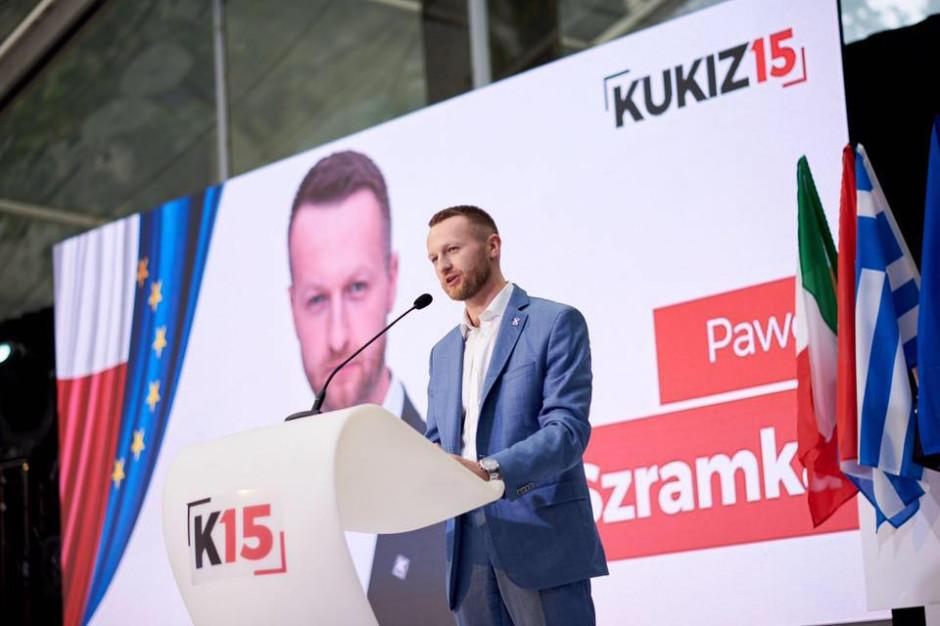 Kukiz'15: PiS nadal nie przedstawiło konkretnego pomysłu na reformę edukacji