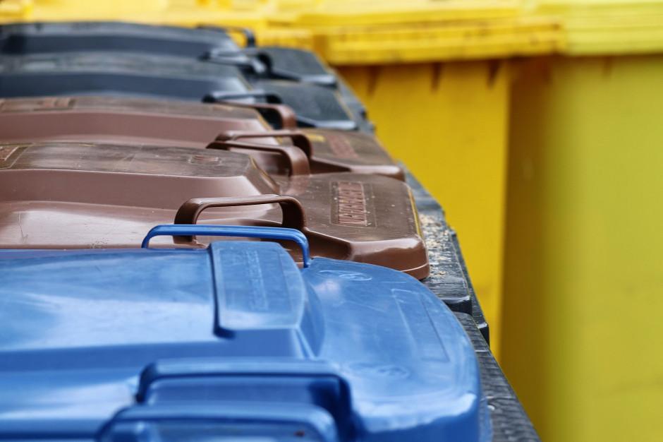 Unia Metropolii Polskich apeluje o systemowe zmiany w ustawie śmieciowej