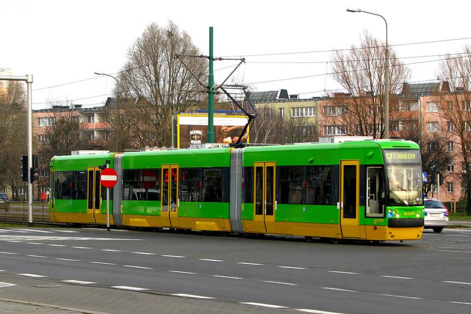 Poznań: Do końca 2022 r. ma powstać nowa trasa tramwajowa