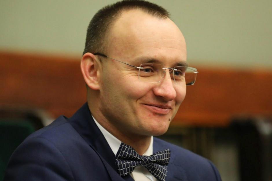 Michał Dworczyk: nie znam powodów, dla których Rzecznik Praw Dziecka miałby zostać odwołany