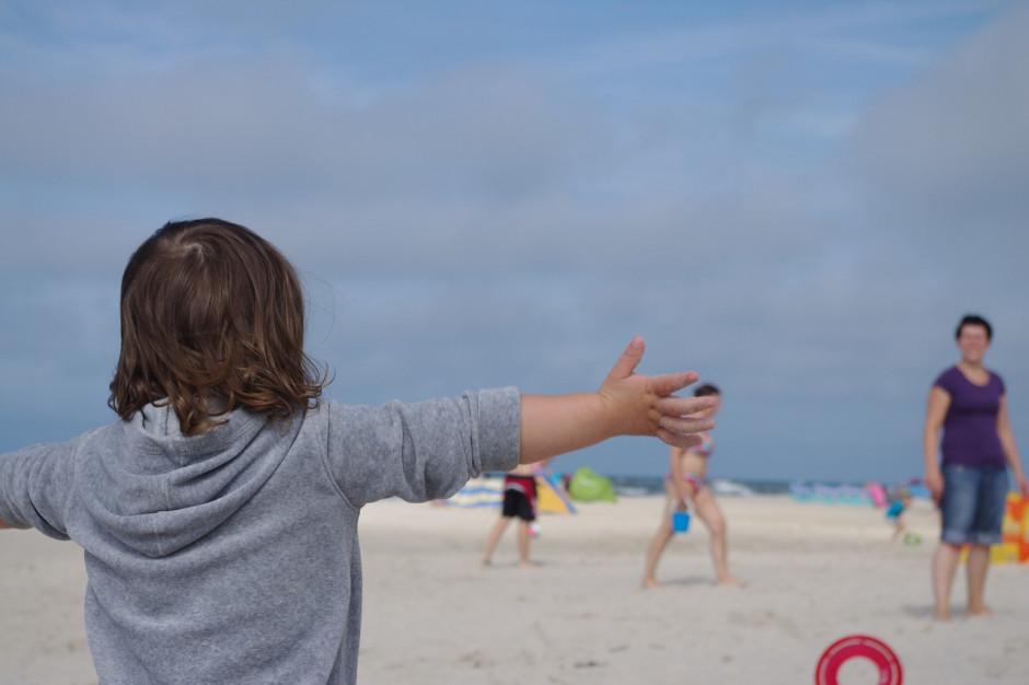 MEN radzi jak przygotować dziecko na wyjazd wakacyjny