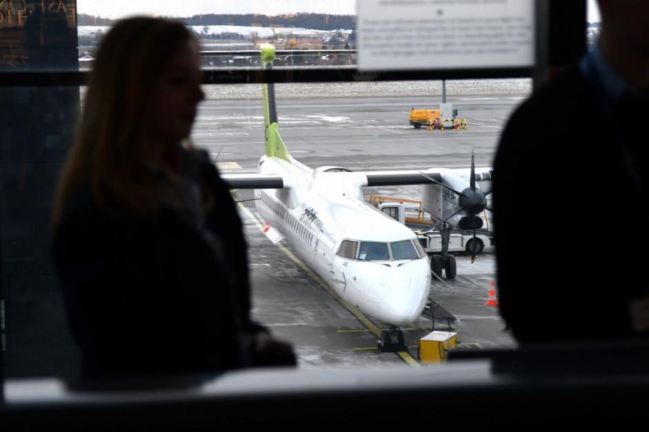 Nowy kierunek lotów. Norwegian poleci z Gdańska do Bergen