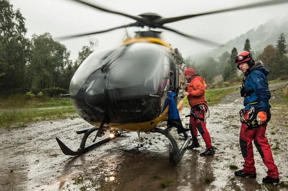 Bieszczady: 130 ratowników GOPR będzie czuwało nad bezpieczeństwem turystów