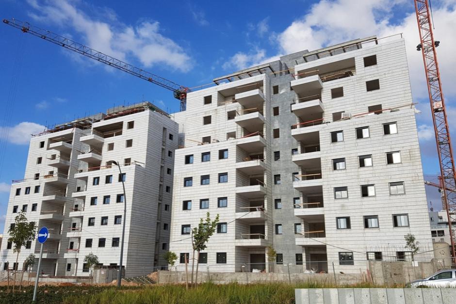 Rzeczpospolita: nowelizacja prawa budowlanego jeszcze w tej kadencji