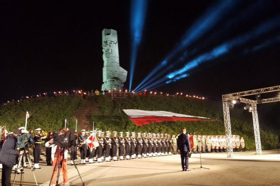 Rzecznik rządu: to państwo powinno ponosić się ciężary związane z upamiętnieniem Westerplatte