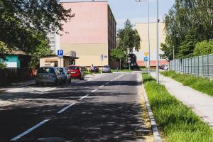 Tomaszów Mazowiecki remontuje: inwestycje nie tylko drogowe