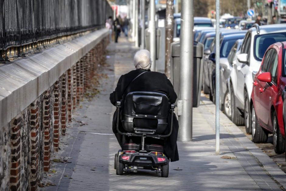 Rząd przyjął projekt ustawy o dostępności