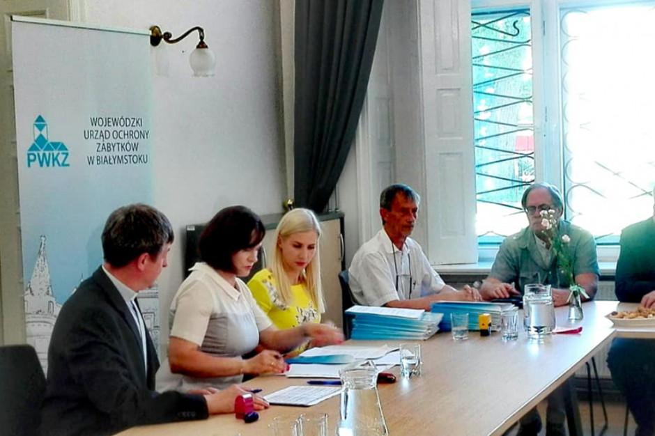 Ponad 2,2 mln zł dla 53 podmiotów w Podlaskiem