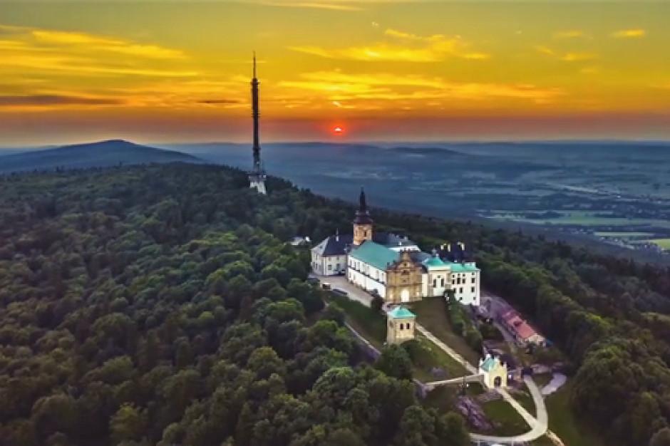 Kontrowersje wokół zmiany granic Świętokrzyskiego Parku Narodowego: interweniują różne środowiska