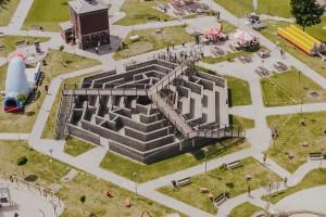 Śląska Industriada: 100 tys. osób w 44 obiektach