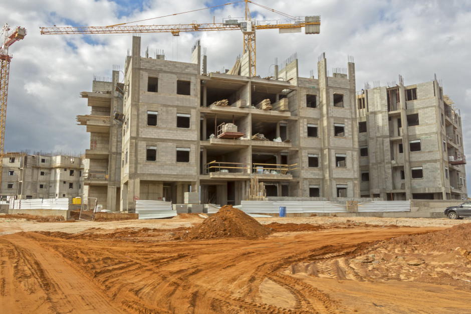 Miasto buduje kolejne mieszkania czynszowe. Będą gotowe wiosną