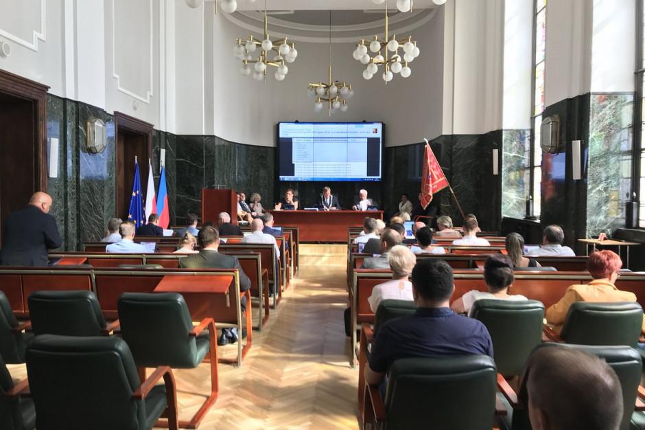 Tytuł Honorowego Obywatela Chorzowa dla Antoniego Piechniczka