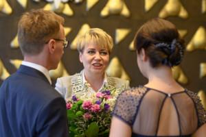 Absolutorium dla prezydent Hanny Zdanowskiej i podniesiony problem klimatyczny