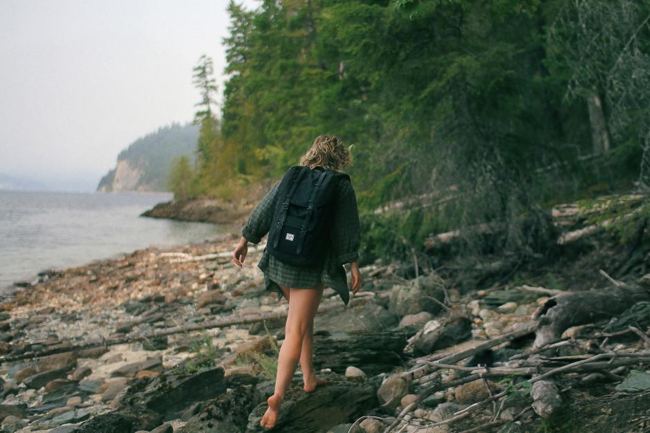 Tatry: Turyści szturmują popularne szlaki górskie