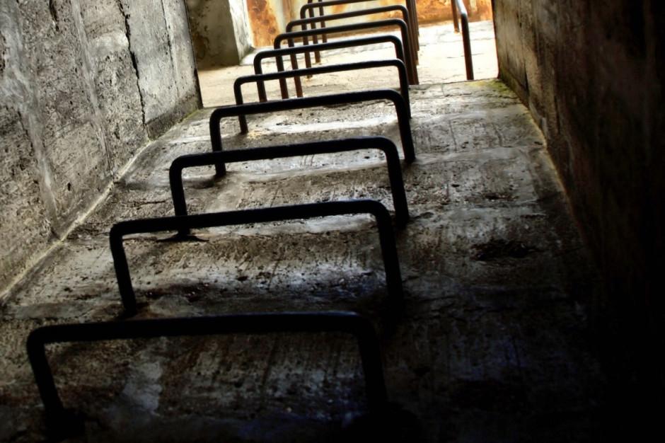 Właz do bunkra w Mamerkach zostanie otwarty