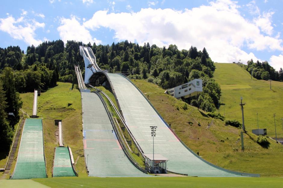 W Warszawie stanie skocznia narciarska? Radny zgłosił pomysł