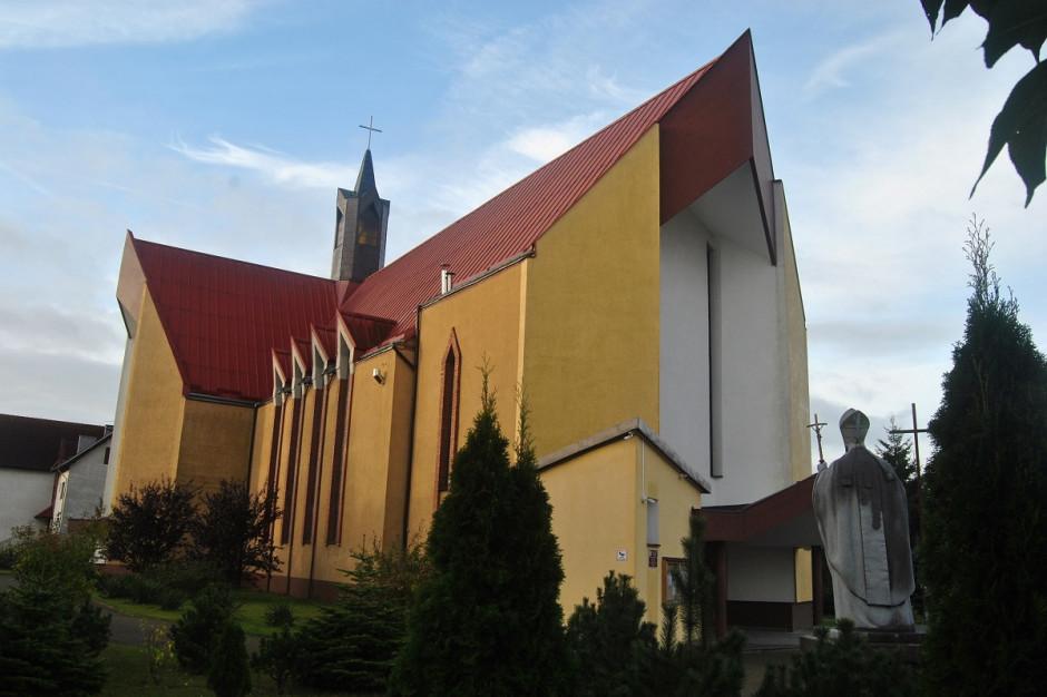 Szczecin sprzeda kościołowi działkę za 3,5 tys. zł. Nieruchomość jest warta 1,5 mln zł