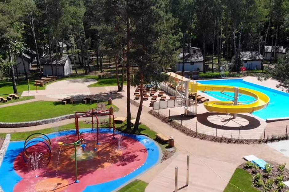 Warszawski basen otwarty po rewitalizacji. Kosztował 9,7 mln zł