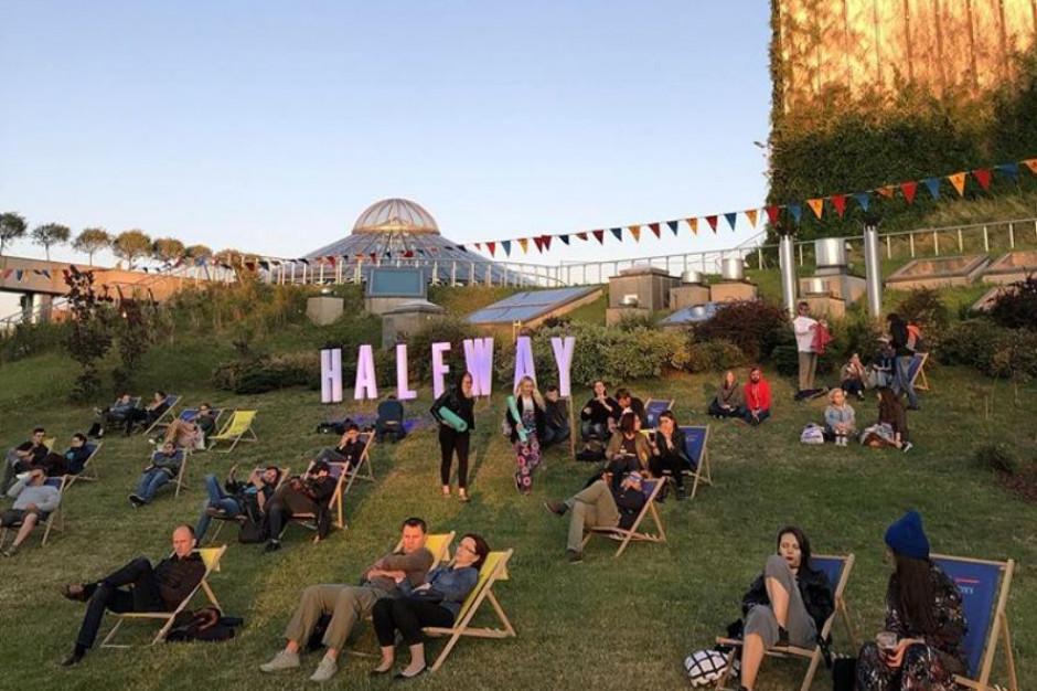 Rozpoczął się Halfway Festival w Białymstoku