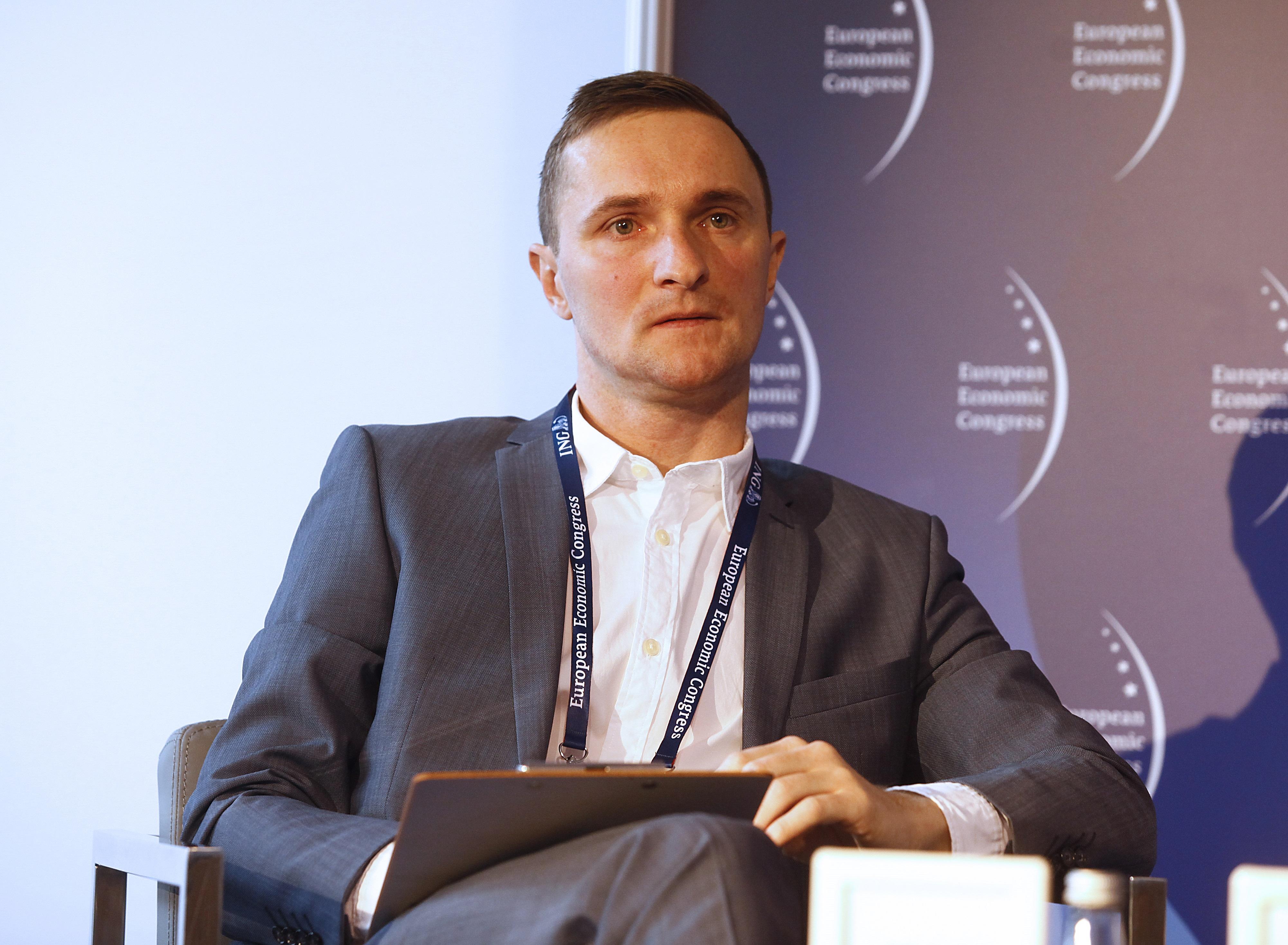 Michał Zioło, Akademia BVB im. Łukasza Piszczka, fot. PTWP