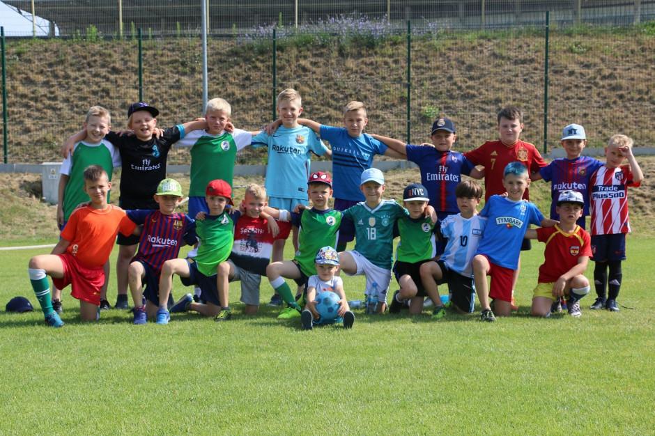 Kalisz zorganizował zajęcia sportowe dla dzieci w wakacje