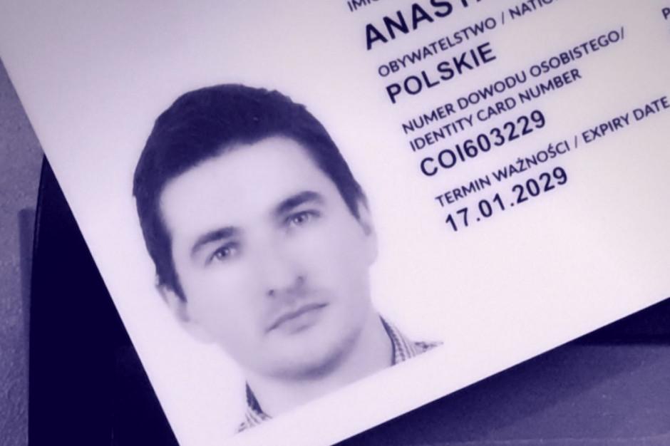 Koniec kopiowania dowodów osobistych i paszportów