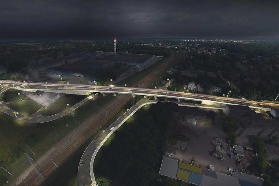 Wiadukt, drogi, gruntowna przebudowa infrastruktury. Miasto zdradza szczegóły inwestycji