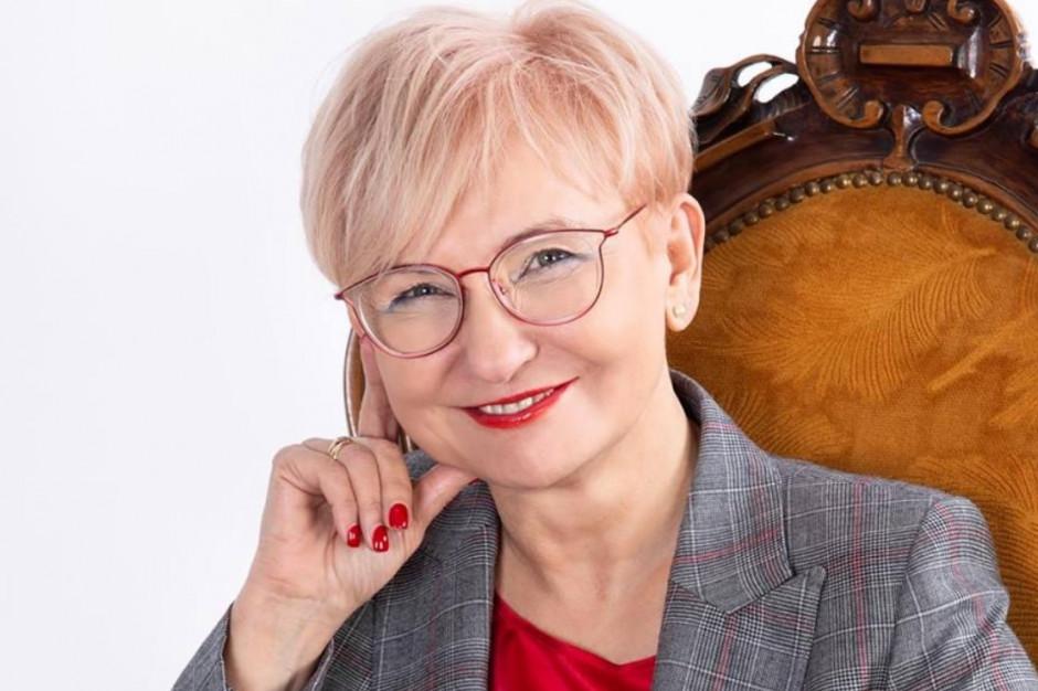 Iwona Michałek pełnomocnikiem do spraw wspierania wychowawczej funkcji szkoły