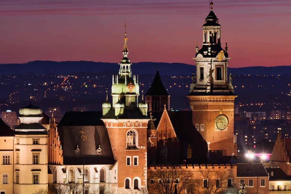 W Katedrze na Wawelu stanęła... bożonarodzeniowa szopka