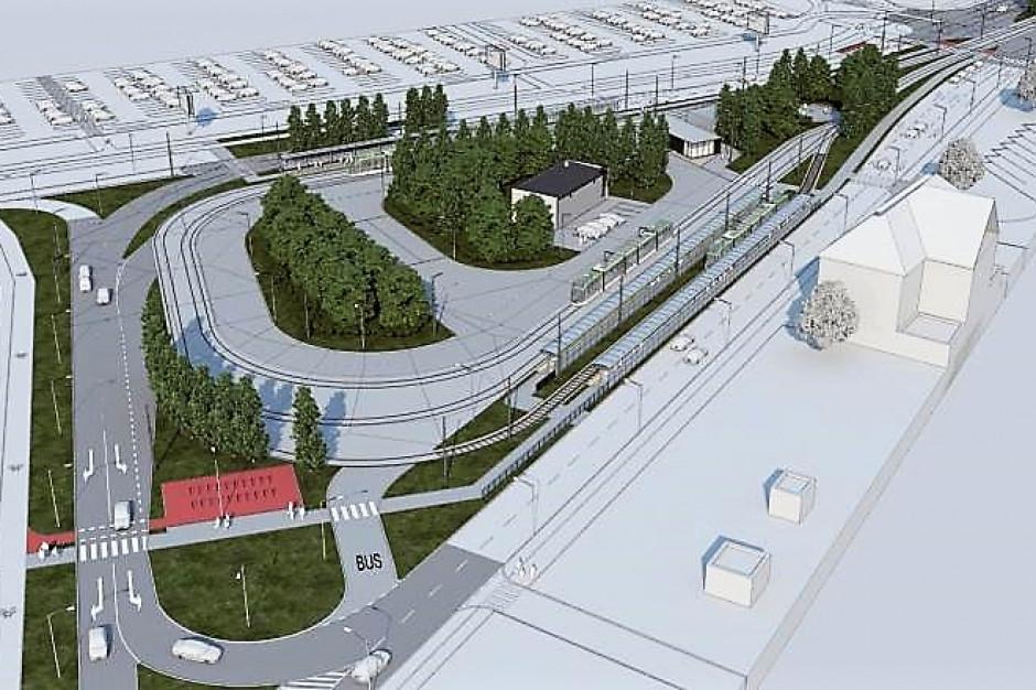 Unieważniono przetarg na budowę ważnej inwestycji w Szczecinie