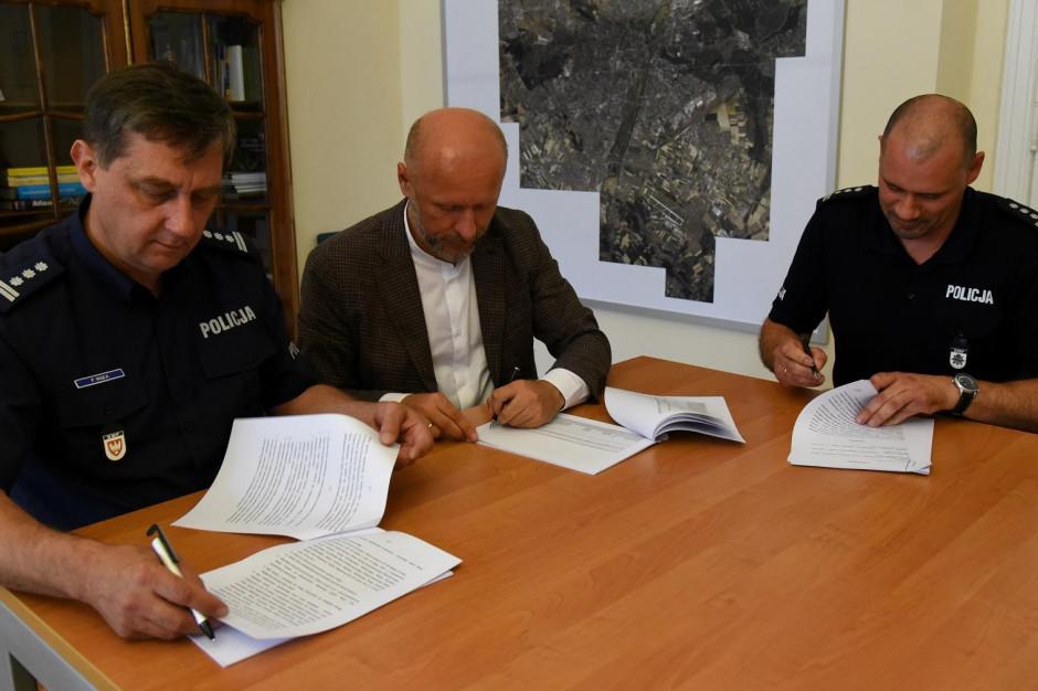 Poznań: policja przekazała miastu ponad pół tysiąca mieszkań