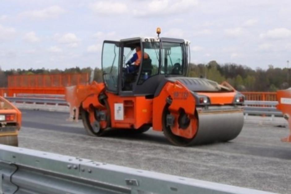 Drogi na odcinku S5 Poznań – Wronczyn gotowe jeszcze w 2019 r.