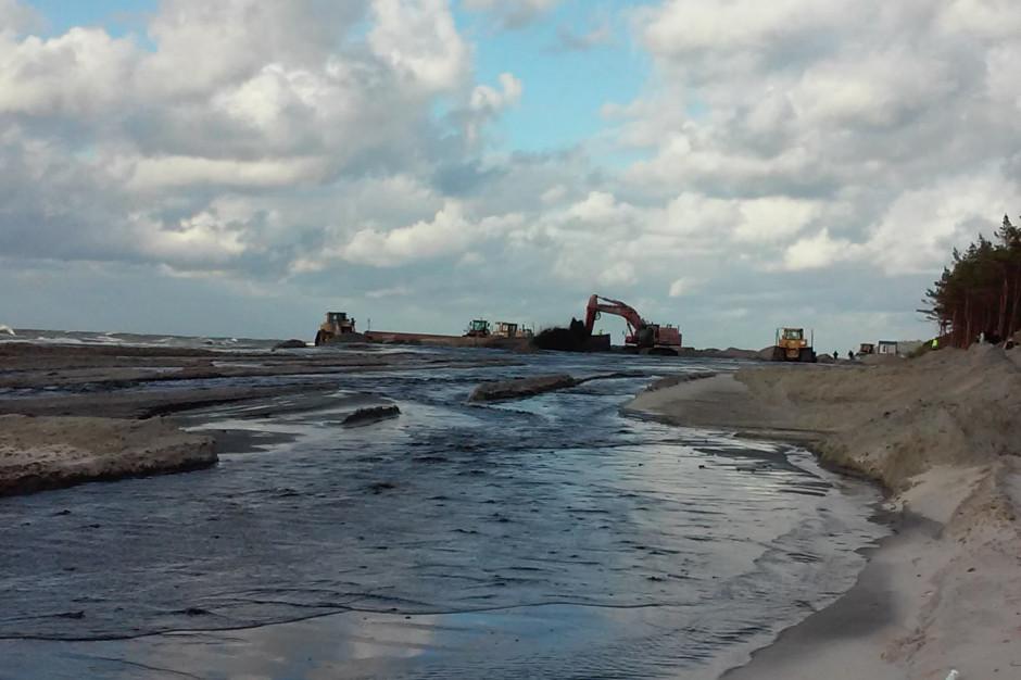 Ostrowo, Gdańsk, Sztutowo, Kuźnica: Tak wygląda poszerzanie plaż [HARMONOGRAM PRAC]