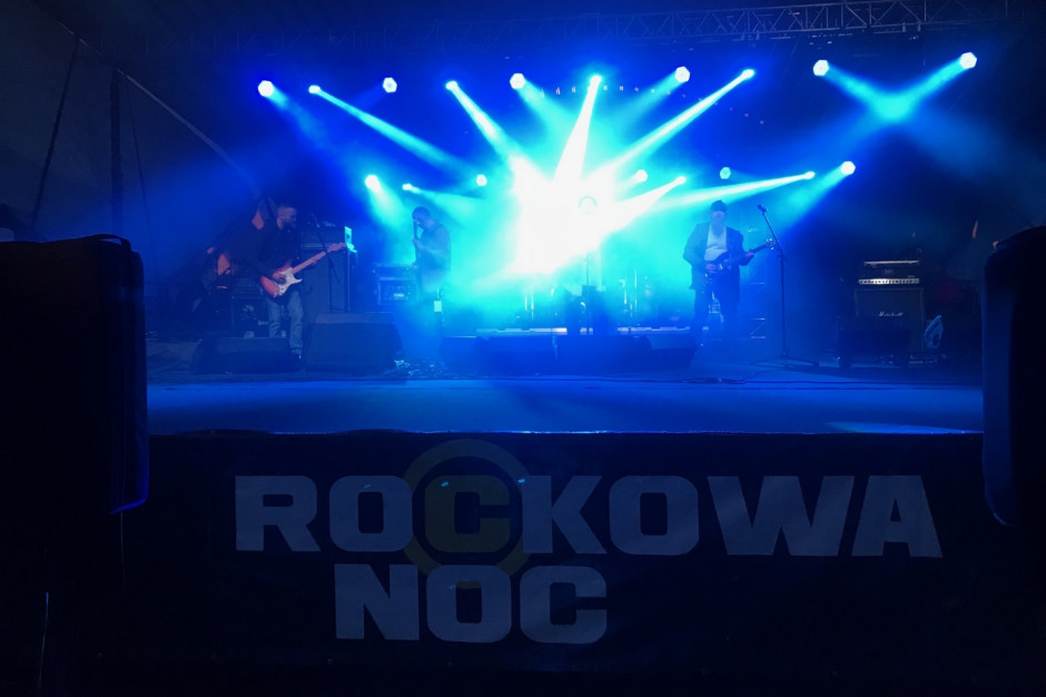 Rzeszów: Konkurs dla amatorskich zespołów muzycznych Rockowa Noc