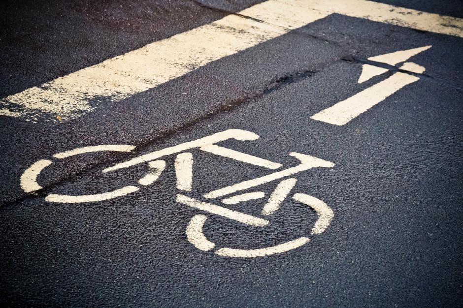 Wielkopolskie: W czynie społecznym odnowili 2,5 km szlaku rowerowego